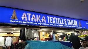 Ataka Textile & Tailor