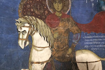 Panagia Asinou Church, Nicosia, Cyprus