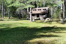 Camp Santanoni, Newcomb, United States