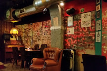 Groove Bar, Lisbon, Portugal