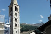 Chiesa di San Vitale, Bormio, Italy