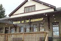 Museum of the Highwood, High River, Canada