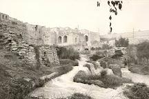 Shushtar Historical Hydraulic System, Shushtar, Iran
