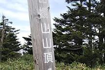 Mt. Naeba, Yuzawa-machi, Japan