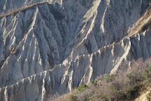 Riserva Naturale dei Calanchi, Atri, Italy