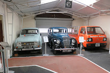 Atwell-Wilson Motor Museum, Calne, United Kingdom