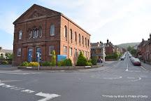 Penrith Methodist Church, Penrith, United Kingdom
