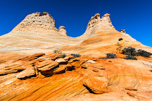 Vermilion Cliffs National Monument, Page, United States