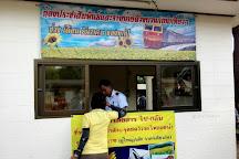 Pa Sak Cholasit Dam, Phatthana Nikhom, Thailand