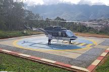Mirador Los Guanes, Zapatoca, Colombia