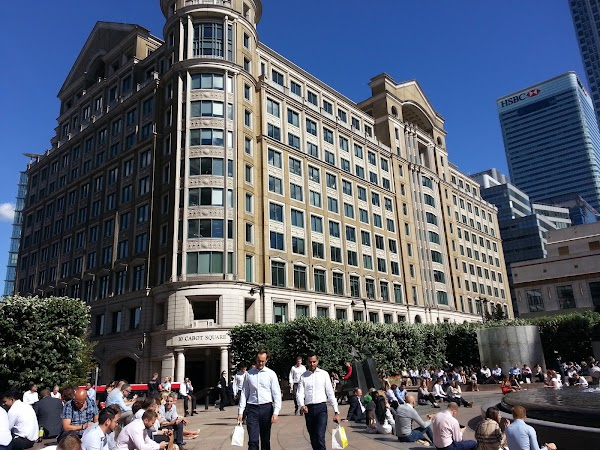 Barclays investment bank canary wharf forex for mac free download