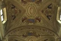 Chiesa di San Marco Evangelista, Rocca de Baldi, Italy