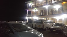 Salmania Family Hotel kalam