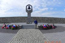 Rossoshka Memorial Cemetery, Volgograd, Russia