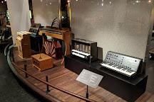 Musical Instruments Museum (MIM), Brussels, Belgium