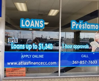 Atlas Finance Co Payday Loans Picture