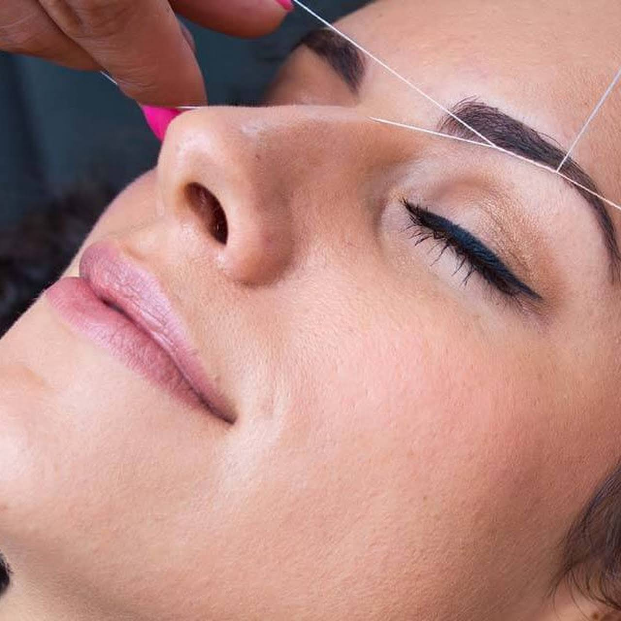Rosy Eyebrow Threading - Best Hair Removal Service in Las ...