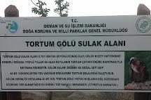 Tortum Waterfall, Erzurum, Turkey