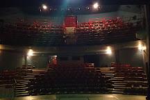 Ruth Escobar Theatre, Sao Paulo, Brazil