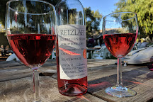 Retzlaff Vineyards, Livermore, United States