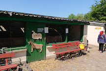 Hackney City Farm, London, United Kingdom