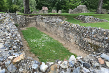 Bury St Edmunds Abbey, Bury St. Edmunds, United Kingdom