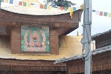 Kailash Dwar Sangla, Sangla, India