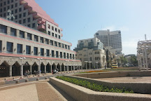 Opera Tower, Tel Aviv, Israel
