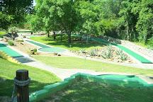 Hidden Valley Miniature Golf, Fort Worth, United States