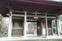 Doganji Kannondo, Nagahama, Japan