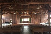 Karuizawa Union Church, Karuizawa-machi, Japan
