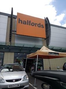 Halfords - Tottenham Store