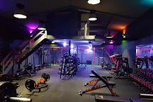 Maxx Life Gym, Armagh, United Kingdom