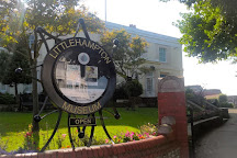Littlehampton Museum, Littlehampton, United Kingdom