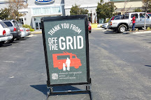 Off the Grid, San Francisco, United States