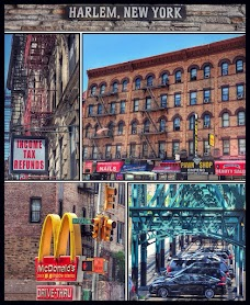 NYHTC & HANYC Employee Benefit Funds Harlem Health Center new-york-city USA