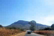 African Battlefields, Pretoria, South Africa