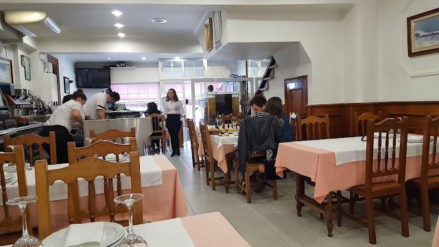 Restaurante Riveirina