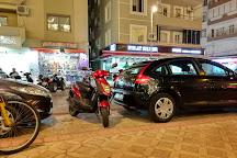 Blue Port AVM, Marmaris, Turkey