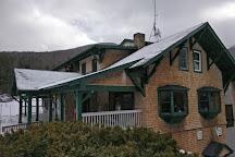 Great Glen Trails Outdoor Center, Gorham, United States