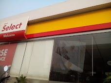 Shell Select Store