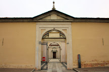 Certosa di Milano, Milan, Italy