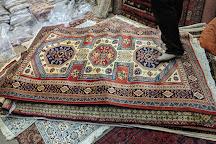 Asia Carpet & Antiques, Manama, Bahrain