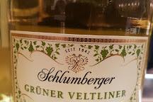 Schlumberger Kellerwelten, Vienna, Austria