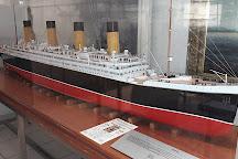 Musee Naval de Monaco, Monte-Carlo, Monaco