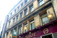 Horse Shoe Bar, Glasgow, United Kingdom
