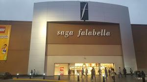 Viajes Falabella - Plaza San Miguel 0