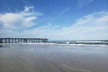 Beach at Daytona Beach, Daytona Beach, United States