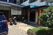Pertokoan Cahaya Bumi Selamat, Martapura, Indonesia