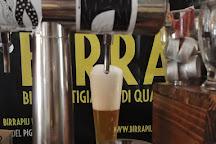 Birra+, Rome, Italy